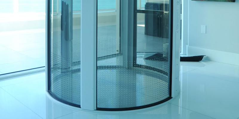 Finding A Glass Elevator That S Ada Compliant
