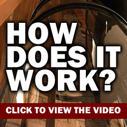 How Does the Vacuum Work on a Pneumatic Elevator?